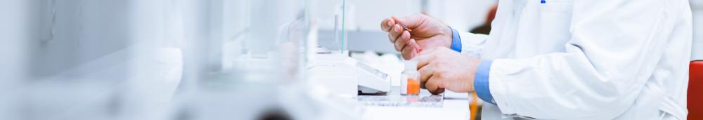 医療分野向けパッケージ・機能性材料